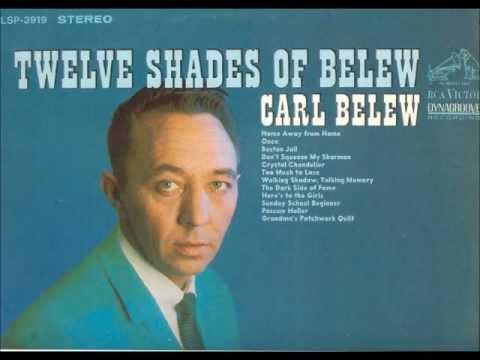 The Dark Side of Fame - Carl Belew