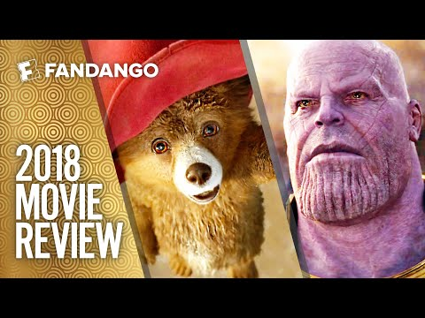 2018 Movies We Love | A Year in Review | Movieclips