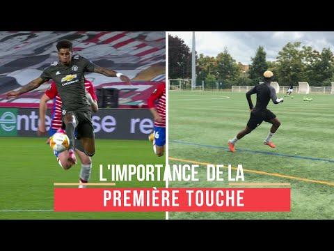 L'IMPORTANCE DE LAPREMIERE TOUCHE I ANALYSES I CONSEILS I 3 SITUATION DE TRAVAIL