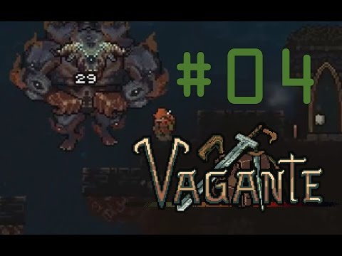 VAGANTE #4 - ROGUE - NO ONE HAS EVER DONE THAT!!!
