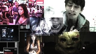TOP 5 Movies Like Unfriended - Open Windows - The Gallows HD