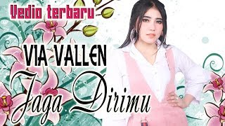 Cover images Via Vallen - Jaga dirimu [OFFICIAL]