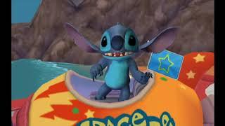 Disney Think Fast Wii gameplay
