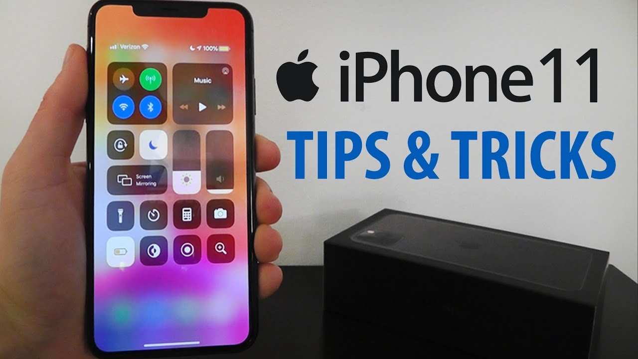 Image result for iPhone 11 Tips Tricks & Hidden Features