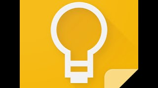 Best to-do list app ever: Google Keep