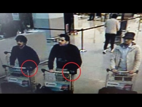 The Truth About the Brussels Attack
