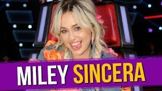 Baixar Miley Sincera: Melhores Momentos The Voice (Paródia)