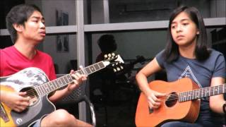 Stuck On You -  Lionel Richie (The HomeLight acoustic cover)
