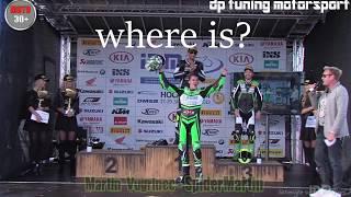 Martin Vugrinec - Spidermartin? 1.race IDM Hockenheim 2019 /dp tuning motorsport