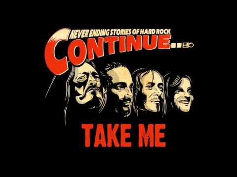 """Continue... ochutnávka z připravovaného alba """"Take me"""""""