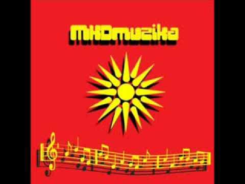 Makedonski krvopis Македонски крвопис