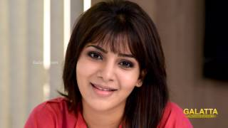 Is #Samantha's marriage announcement troubles her career