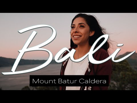 mount-batur-caldera-sunrise-tour-|-bali-series-|-part-2