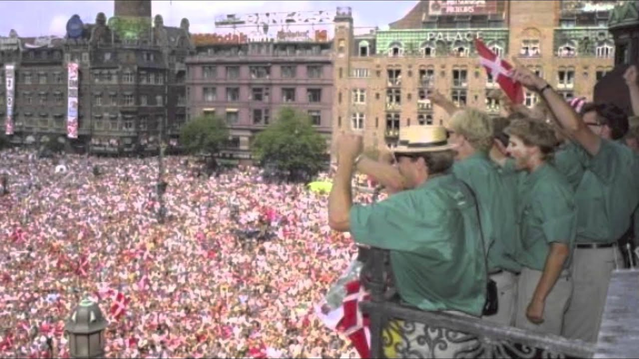 europameisterschaft 1992