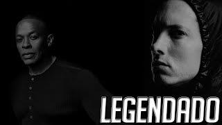 Verso do Eminem em Medicine Man 'LEGENDADO'