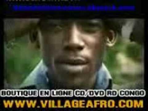 Ferre Gola.  Maboko Pamba.