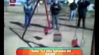"""Tu Casa TV """"La Niña Fantasma del Parque"""""""