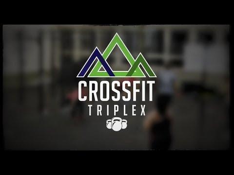 Crossfit Triplex Teaser