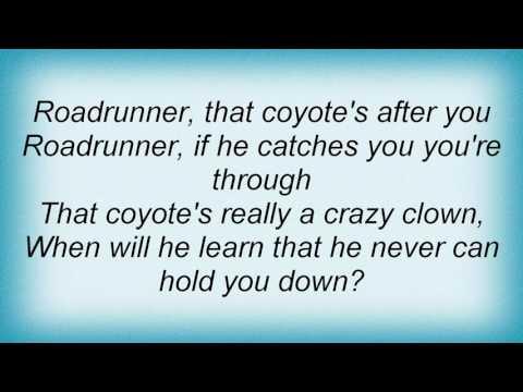 Barenaked Ladies - Roadrunner Lyrics