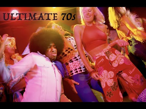 70s Disco From 1975 To 1979 - Best Of 70's DISCO - Non Stop - Vol 3 -