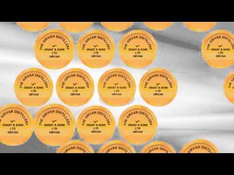 The Girvan Patent Still - Single Grain Scotch Whisky