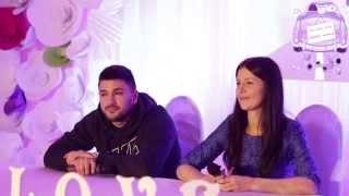 """Кастинг Реалити шоу """"Свадьба мечты"""" Пара № 23"""