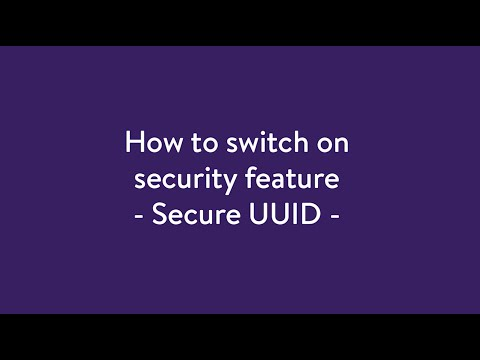 m277dw how to turn on security