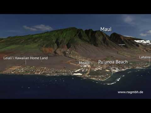 hawaii-3d