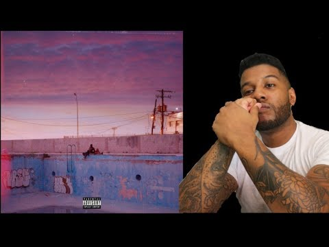 DVSN - Morning After (Reaction/Review) #Meamda