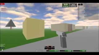 Roblox DayZ mod épisiode 2