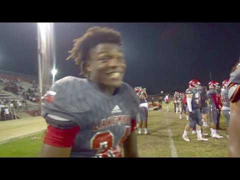 High School Football: Lakewood vs. Cabrillo