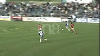 1991 France USSR 1 1 penalties 1 3 International Youth U 15 Football Tournament Final