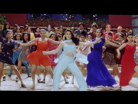 Tera Rang Balle Balle | Bobby Deol | Preity Zinta | Jaspinder Narula | Sonu Nigam | 90's Hit Song