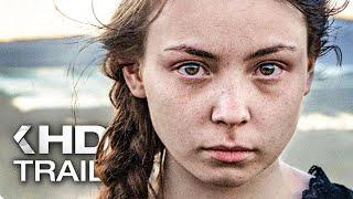 DAS MÄDCHEN AUS DEM NORDEN Trailer German Deutsch (2018) Exklusiv
