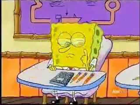 SpongeBob the Bully Speedy
