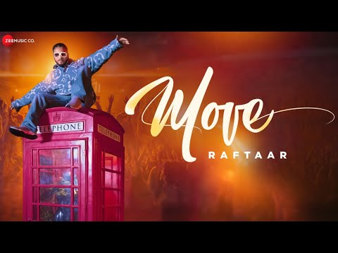 Bollywood song Move Lyrics | BollywoodLyrica