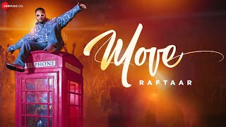 Gambar cover Move | Raftaar | Mr Nair | Saurabh Lokhande