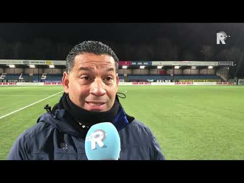 Fraser over Feyenoord: 'Iedereen heeft ambities'
