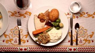 The Perfect Guide To Holiday Etiquette(Everything you need to know about holiday etiquette. Everything. Music :: Suite in a Baroque style http://www.soundcloud.com/stephen-valentine., 2012-11-20T15:23:36.000Z)