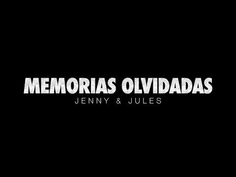 Memorias Olvidadas - An Original song by Jennifer Chavez