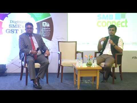 Panel Discussion - SME Season 4 Vadodara