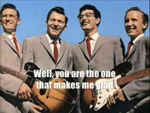 Buddy Holly & The Crickets - Maybe Baby