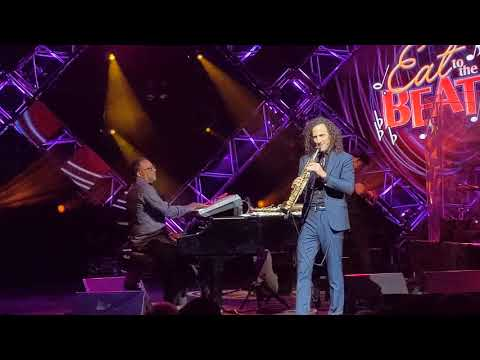 """Kenny G """"Havana"""" - Live At Epcot - Eat To The Beat 2018"""