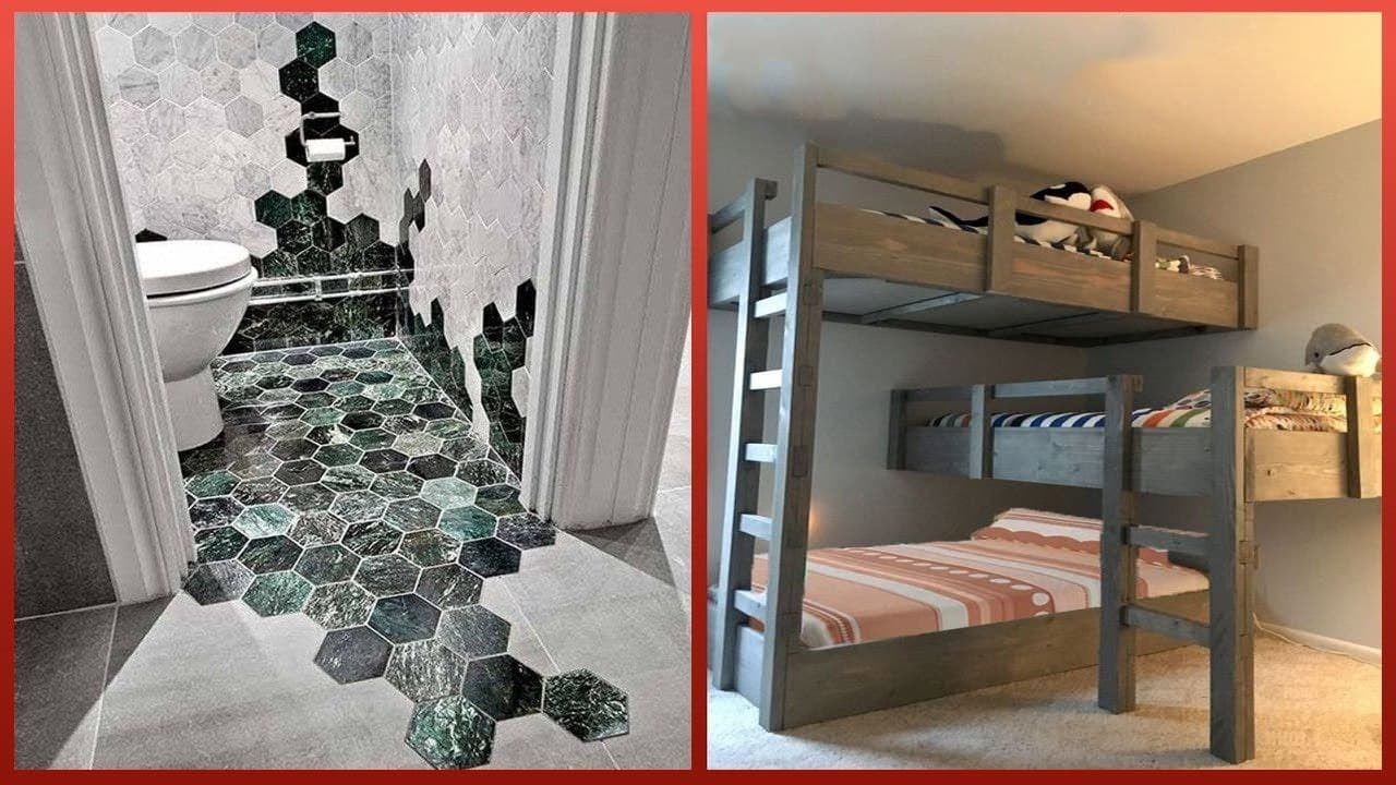 Amazing Ideas That Will Upgrade Your Home ▶12
