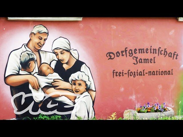 Exploring the 'Nazi Village' of Jamel