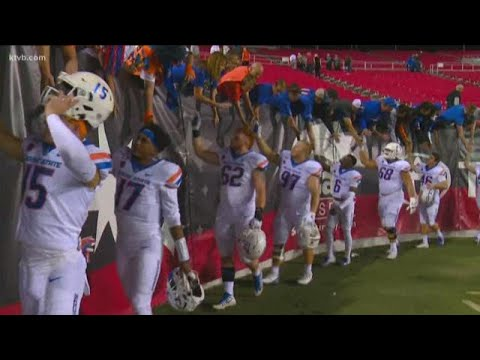 Boise State Fan Blog Tries To Help Those In Need Get Into Albertsons Stadium For Mountain West Champ