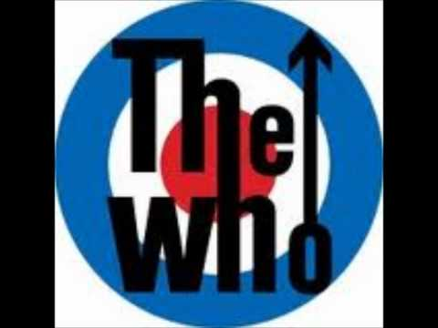 The Who - Where Are You?