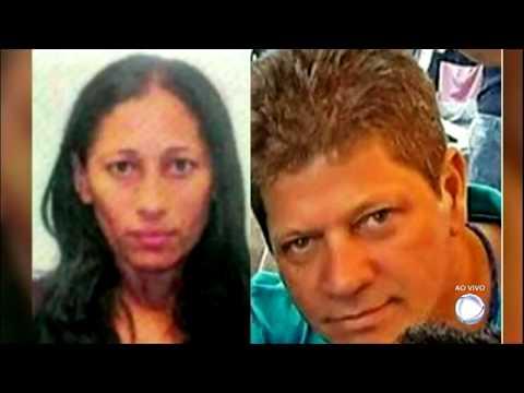 Polícia encontra corpo de mulher desaparecida no RJ