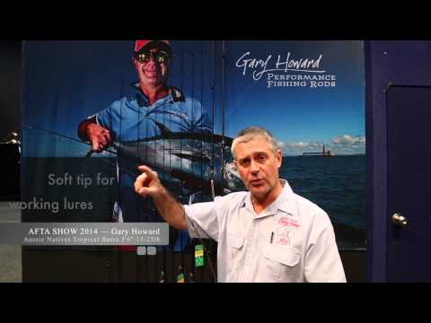 Gary Howard Aussie Natives 5'6