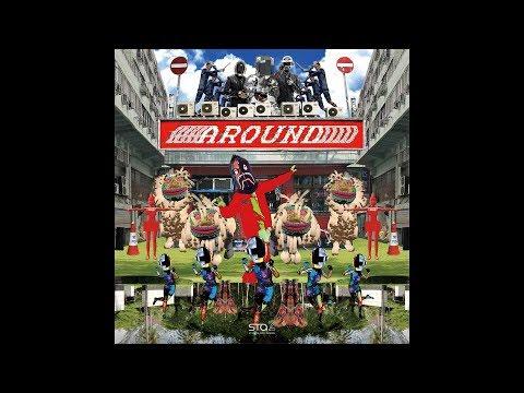 Hitchhiker x 태용 (TAEYONG) vs STARX - Around The Around (feat. Daft Punk) (J.E.B Mashup)